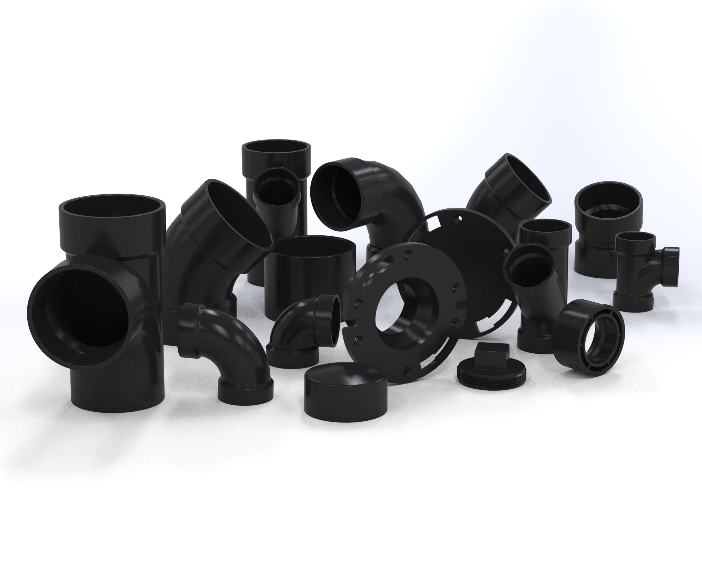 ABS DWV FITTINGS 3-15-2019_Camera_Isometric 3